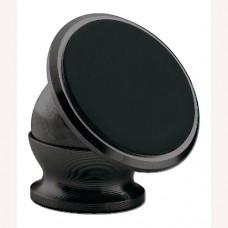 Acqua Universal Magnetic Phone Holder Dashboard Black
