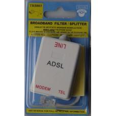 Silver Broadband Filter