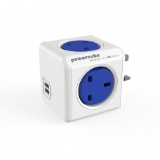 Powercube 7200 with 2 x USB Sockets