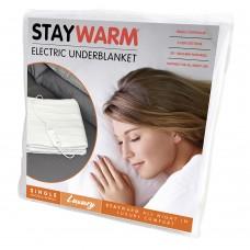 StayWarm Single Underblanket (Luxury) 120 x 60 cm