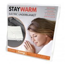 StayWarm Double Underblanket (Luxury) 120 x 107 cm