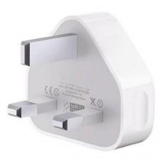 Single USB on a 3-Plug