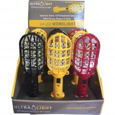 Ultralight 402050 Cage Worklight