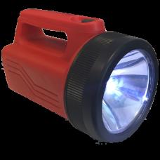 Ultralight 6 Volt LED Torch