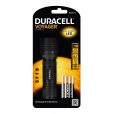 Duracell Voyager Easy 3 Torch