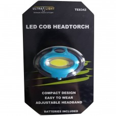 Ultralight 8342 LED Head Torch