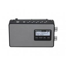 Panasonic RF D10 DAB Radio