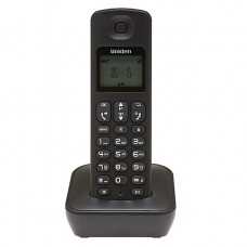 Uniden AT3100 Dect Phone-Black