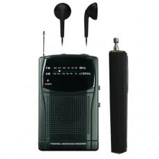 Homesound PP2204 Slim AMFM Radio