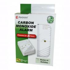 Ei FS204 Carbon Alarm