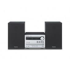 Panasonic SC-PM 250EB-S CD Micro Hi-Fi System
