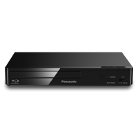Panasonic BD-84 Blu Ray DVD