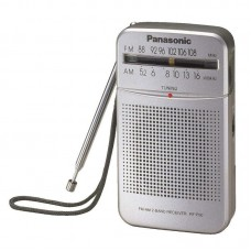 Panasonic RF P 50 AM FM Pocket Radio