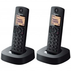 Panasonic KX TGC 312 Dect Twin Pack