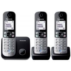 Panasonic KXTG 6813 Trio Pack