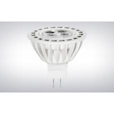 TCP LED MR16 35W Silver