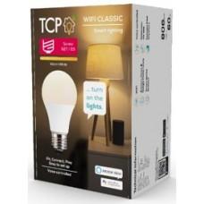 TCP Smart Wi Fi LED 2700K Dimmable Classic E27  light bulb